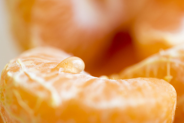 Citrus Drop, Nikon D750, AF Micro-Nikkor 55mm f/2.8