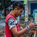 2018 - Mexico City - Surveying the Street por Ted's photos - For Me & You