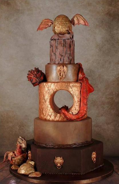 Cake by Lilisab Cake