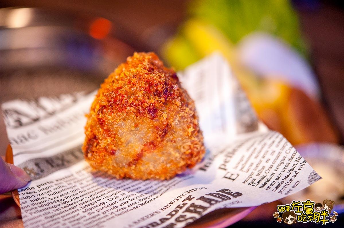 開烤bar-炭火精品燒肉-20