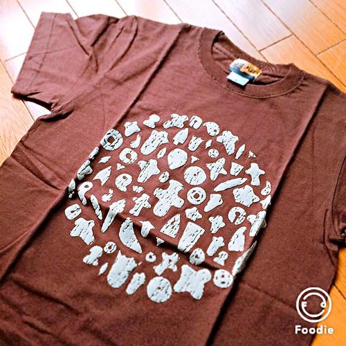 Tシャツ ¥2600