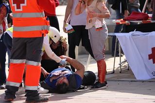Práctica Accidente Múltiples Víctimas (208)