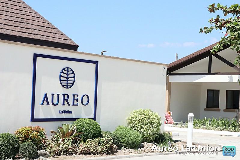 Aureo La Union 18