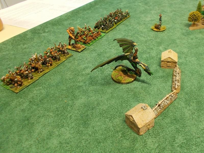 [Khemri vs Orcs & Gobs] 1500 pts - Le réveil de la pyramide 25896706448_229bc74158_c