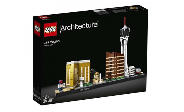 21038 Las Vegas