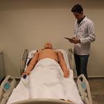 Tıbbi Beceri Laboratuvarı 4