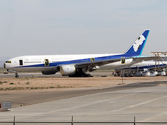 ANA 777-200