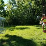 Tue, 06/20/2017 - 10:36am - Disc Golf Glen Miller Park
