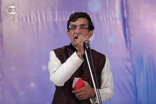Poem by Jagdish from Sagar