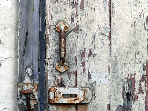 Rusty Fittings -  1