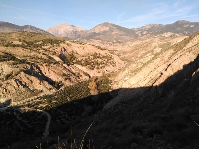 Castellones de Ceal