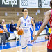 Sports Pictures Brasov posted a photo:Baschet Femin LN - 2017/2018 - Olimpia CSU Brasov - CS Municipal Satu Mare (70-62)