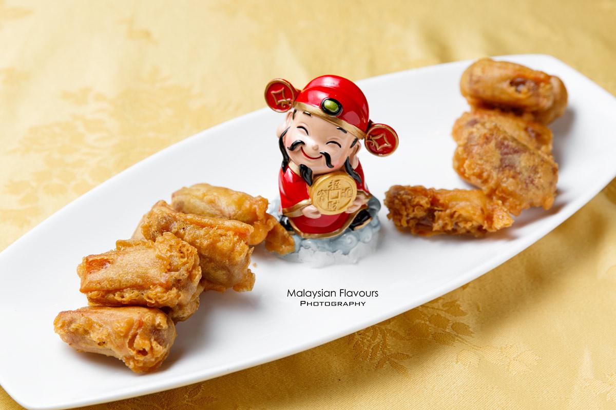 CNY Menu 2018 Pak Loh Chiu Chow