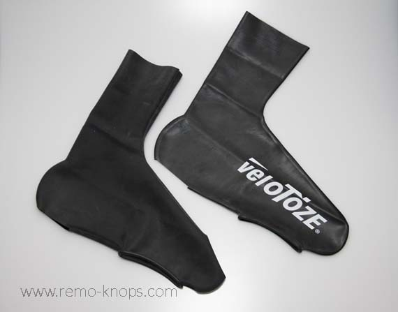 veloToze Shoe Covers - Ultimate Raincovers 8004