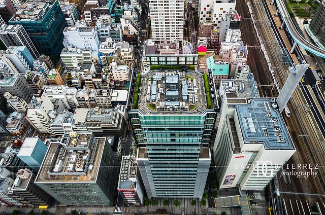 City View - Tokyo, Japan