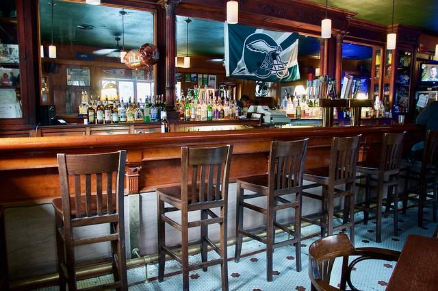 Cherry Street Tavern Philadelphia 2018 Retro Roadmap