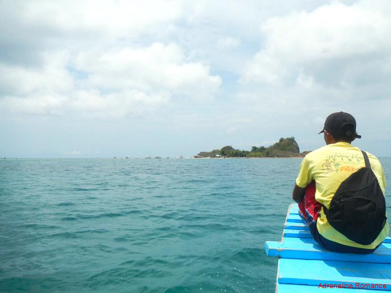 Bantique Island