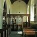 The Church of St Michael Blackawton Interior 2