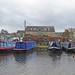 Sowerby Bridge Wharf