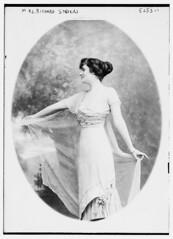 Mrs. Richard Stevens (LOC)