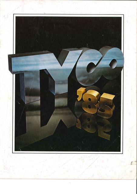 Tyco 1985