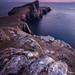 Neist Point Lighthouse on the Isle of Skye in Scotland by www.antoniogaudenciophoto.com