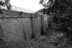Barrage du bassin du Lampy, Occitanie, France