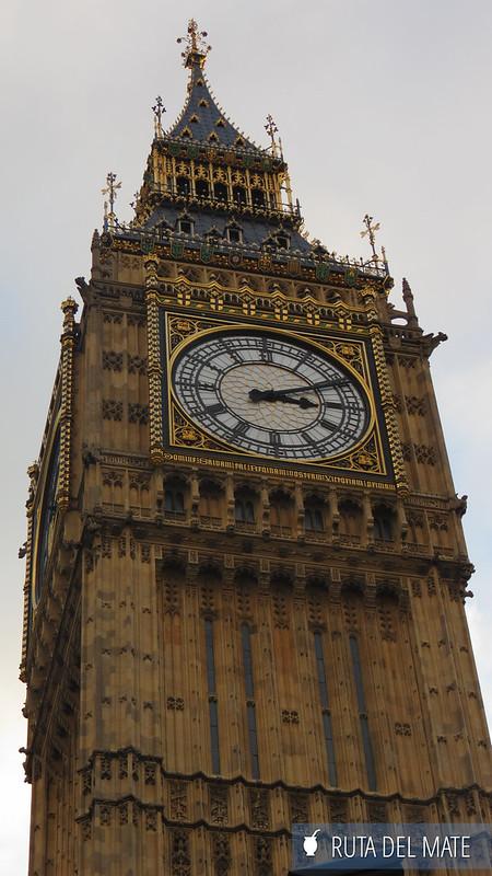 Que ver en Londres 36