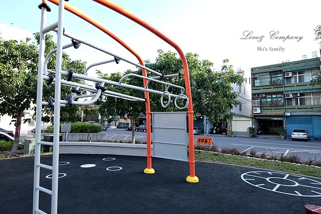 竹東鎮首座兒童公園中正公園3