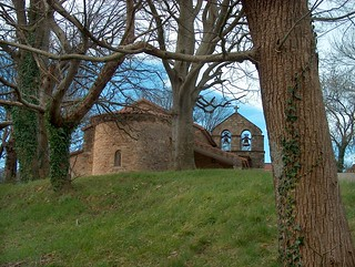 Acereda iglesia (Custom)