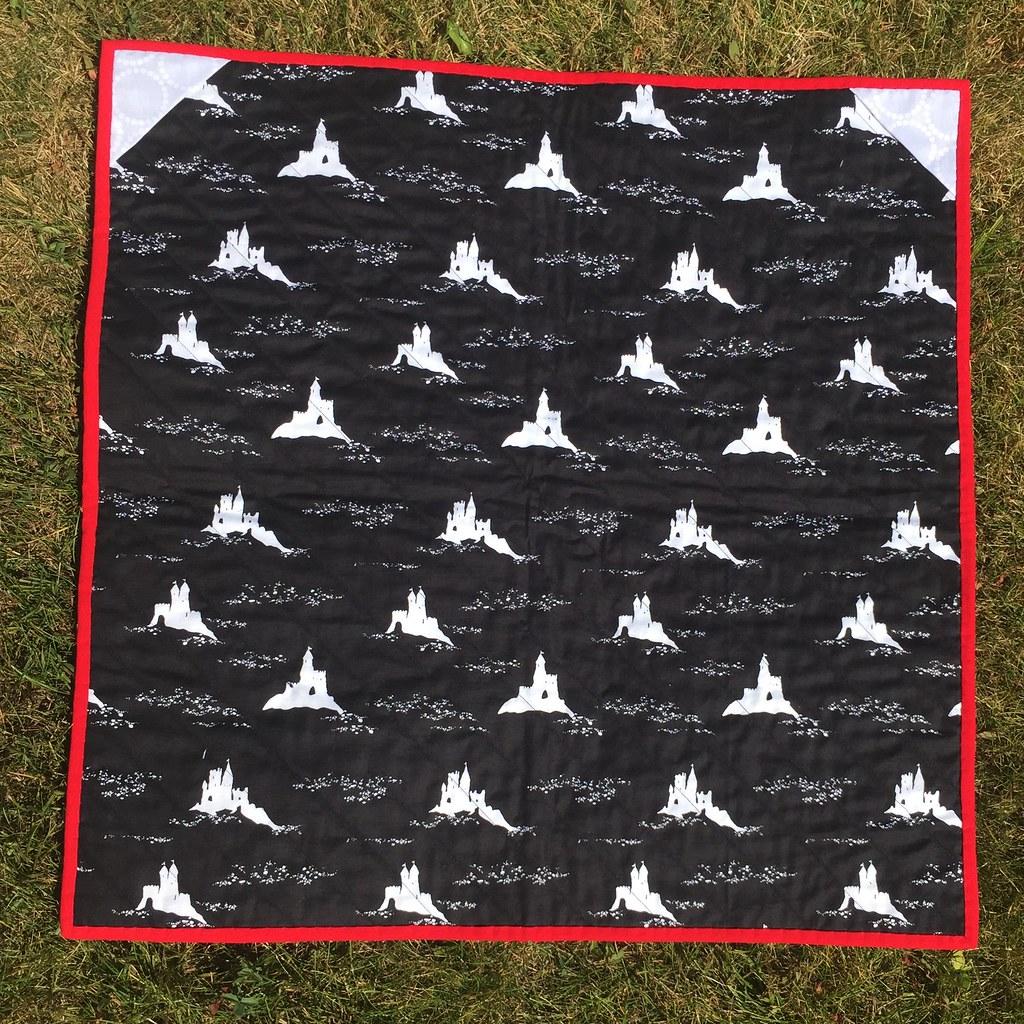 Bird quilt backing (2)