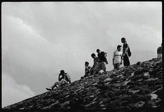 Teotihuacán, 2001