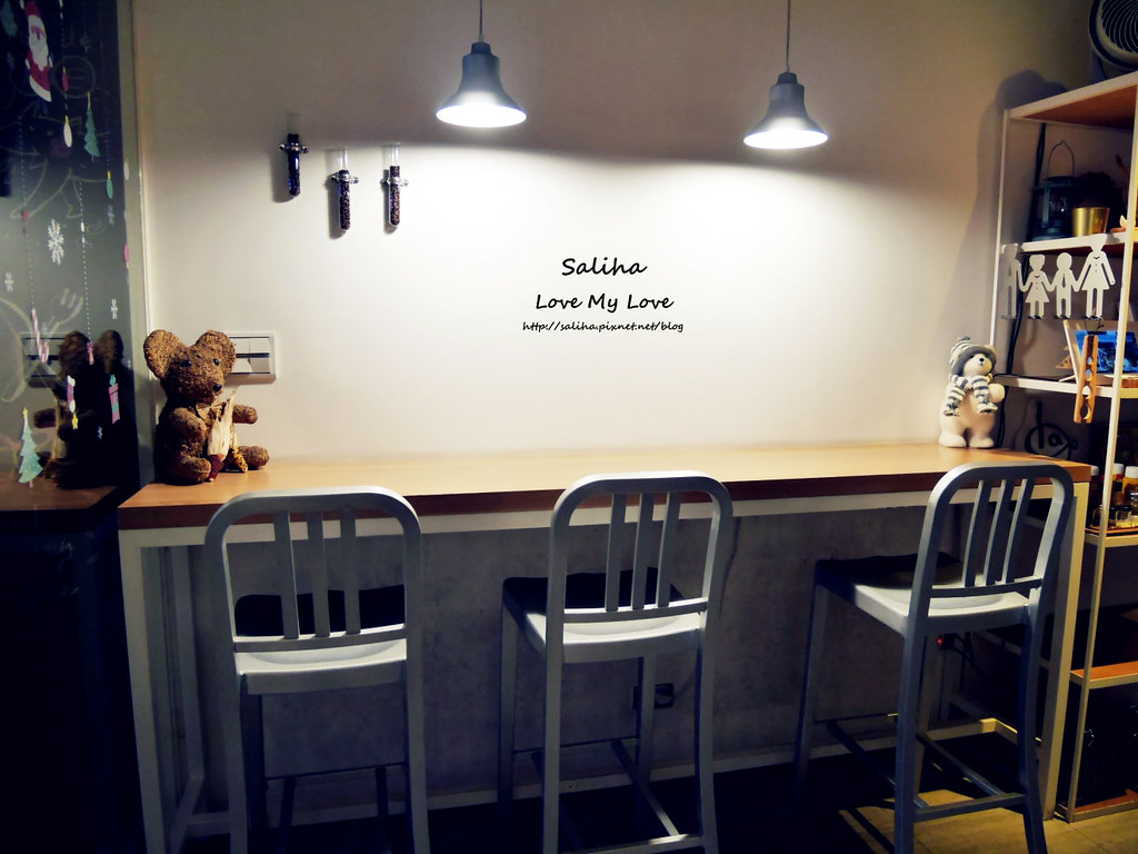 台北中山站義大利麵餐廳cafealamode (4)
