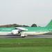 EI-CLG British Aerospace 146-300 Aer Lingus Commuter