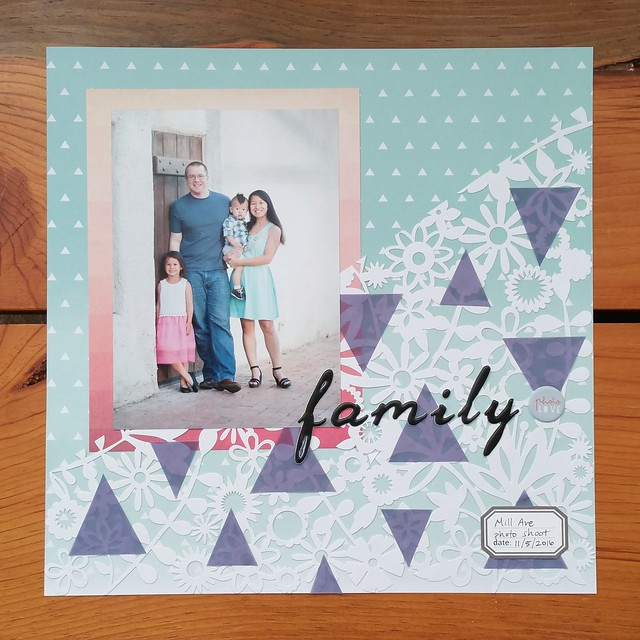 2016 Family Photo Layout 01 | shirley shirley bo birley Blog
