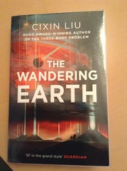 The Wandering Earth - Cixin Liu