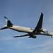 SU-GDM Boeing 777-36N(ER), Egyptair, Heathrow, London
