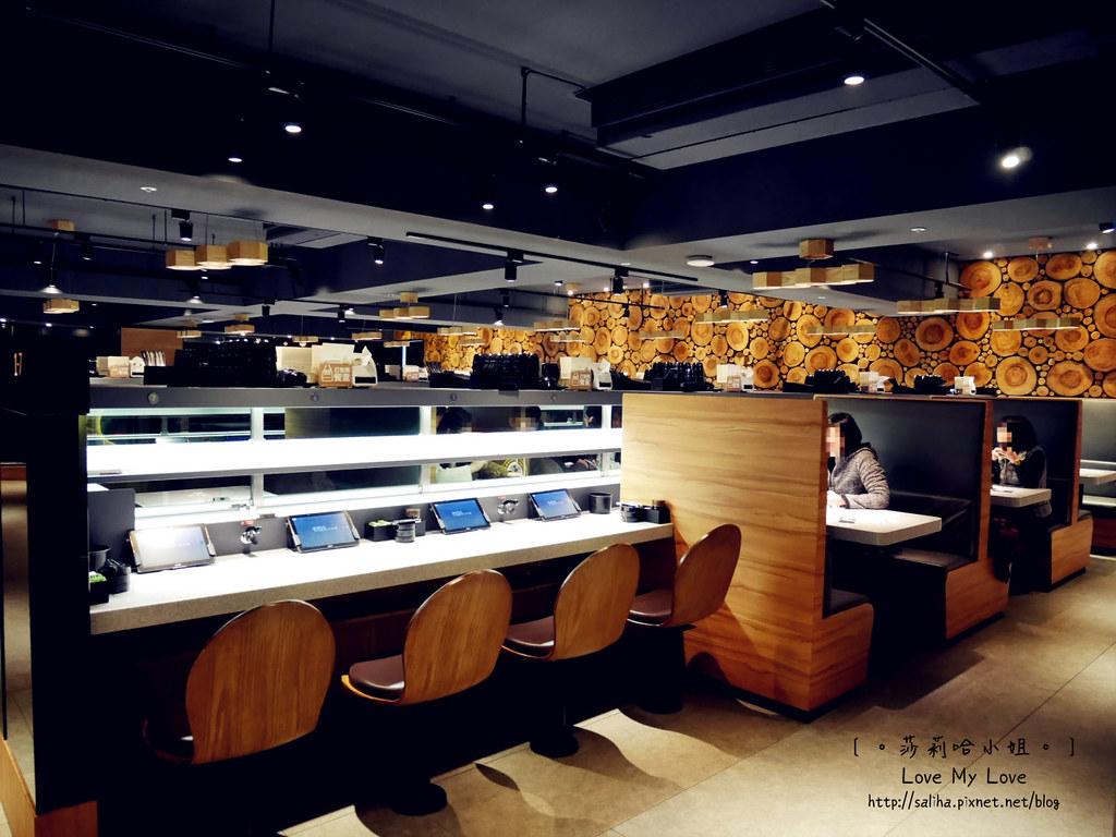 台北西門町日本料理推薦點爭鮮 (2)