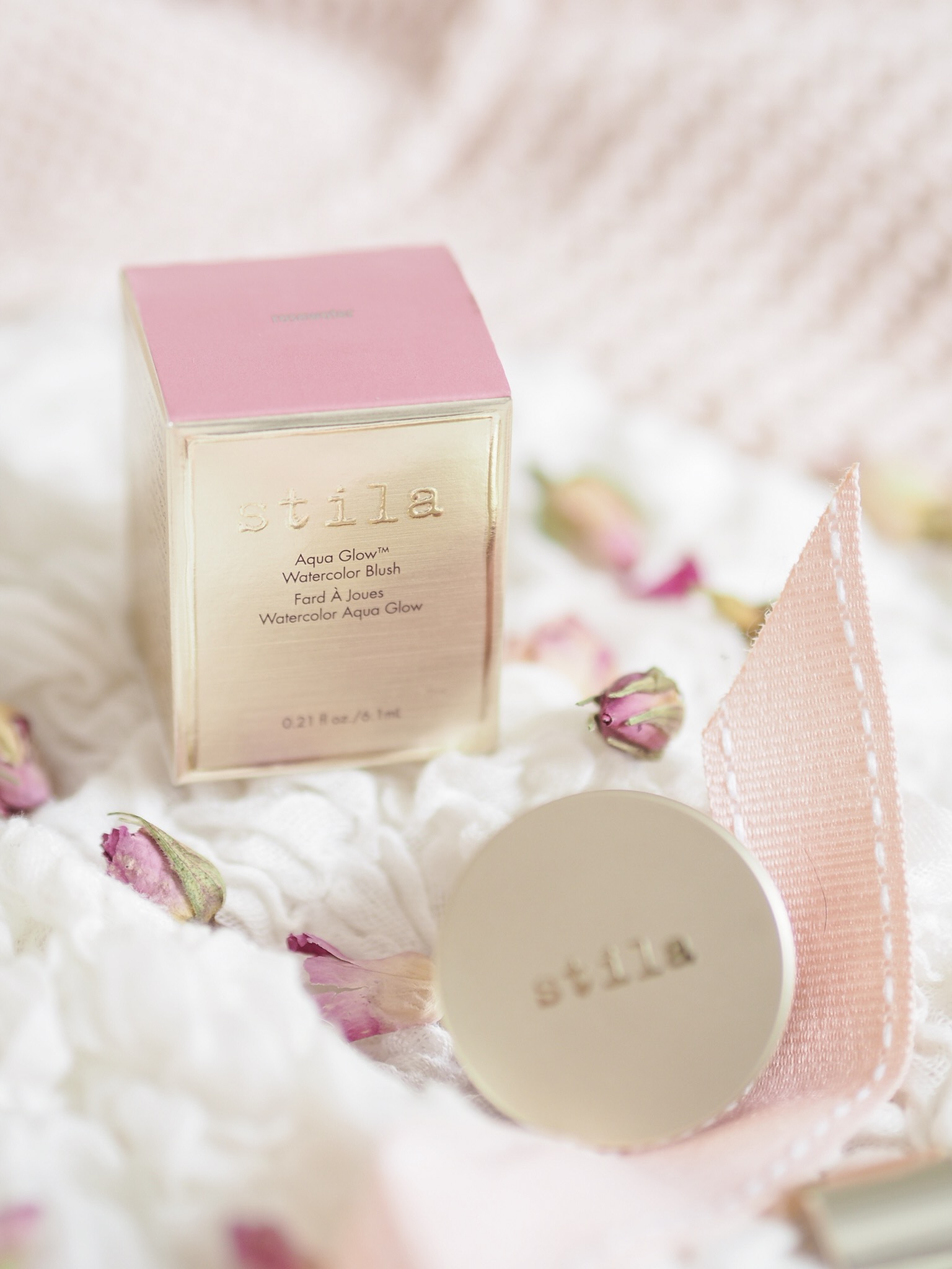 stila watercolour blush