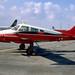 Cessna 310I G-ASVV Gatwick 11-4-70