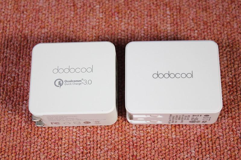 dodocool USB Type-C PD充電機 開封レビュー (20)