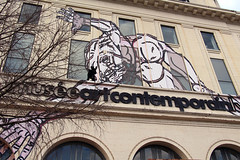 Lyon - Musée d'Art Contemporain de Lyon