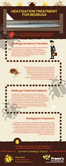 Heatigation Treatment for Bedbugs