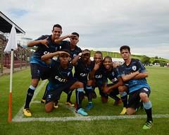 13/01/2018: Sub-19 Londrina x Desportivo Brasil