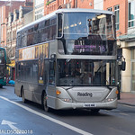 READING BUSES 1109