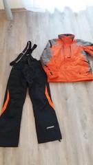 Lyžařské oblečení SPYDER - titulní fotka
