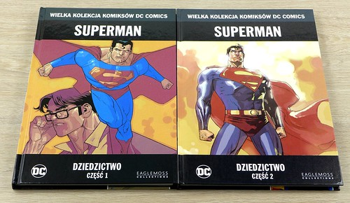 2018-02_Superman Dziedzictwo 1
