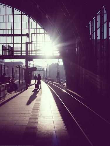 S Alexanderplatz