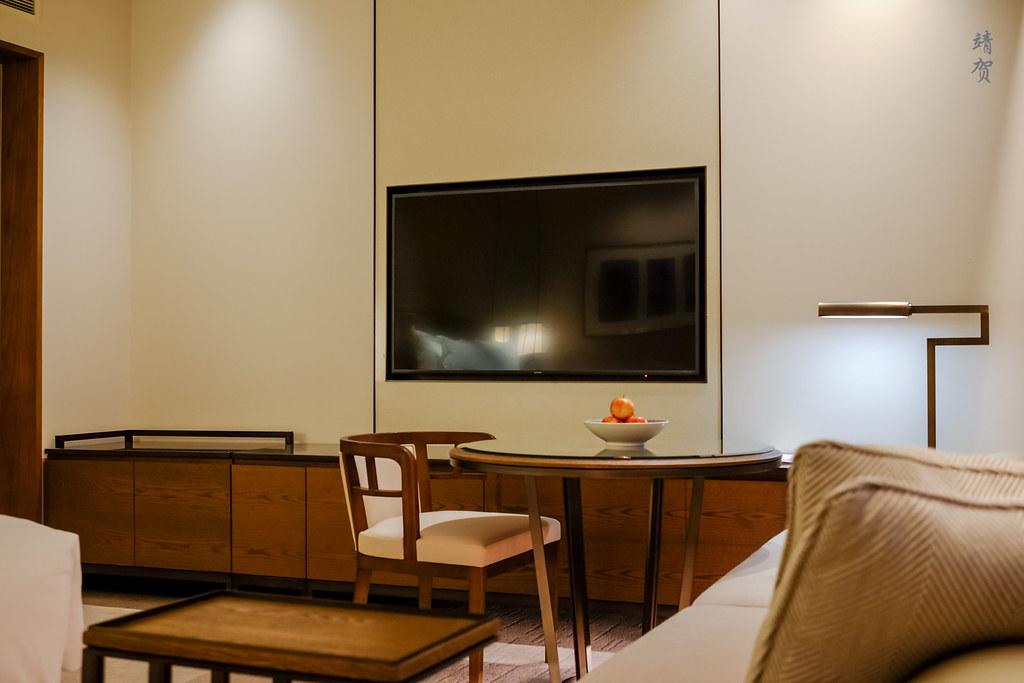 New furnishings