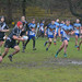 Saddleworth Rangers v Orrell St James 18s 28 Jan 18 -42